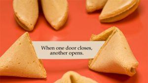 Las galletas de la fortuna no son parte de la cocina tradicional china, son un invento estadounidense