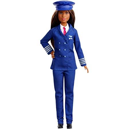 Barbie Piloto