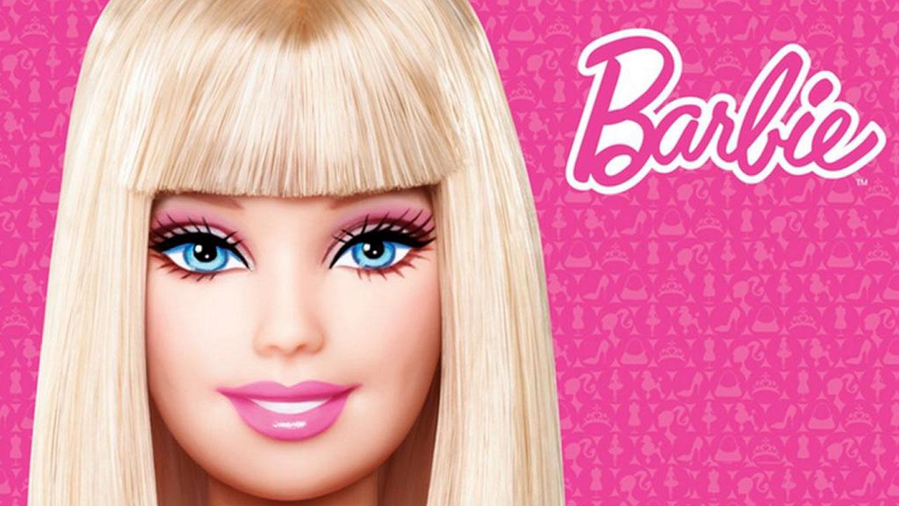 La muñeca Barbie y sus profesiones