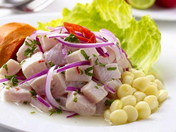 Platillos del Perú que debes comer