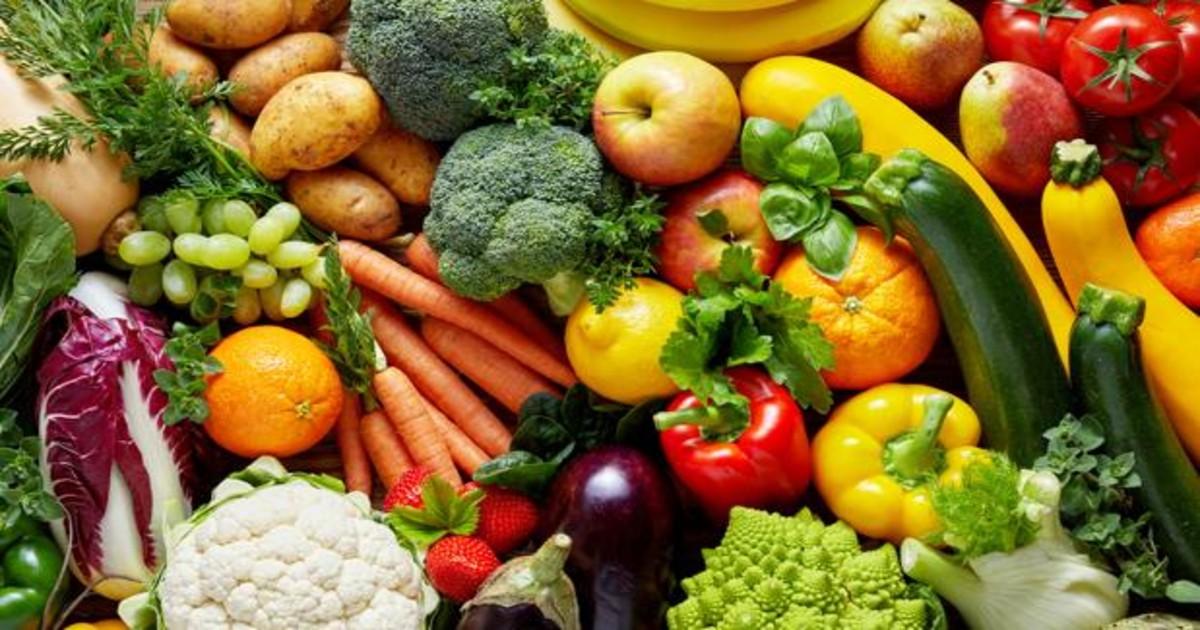 Consejos para comer mejor