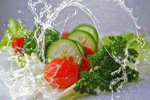 consume las calorías que necesitas