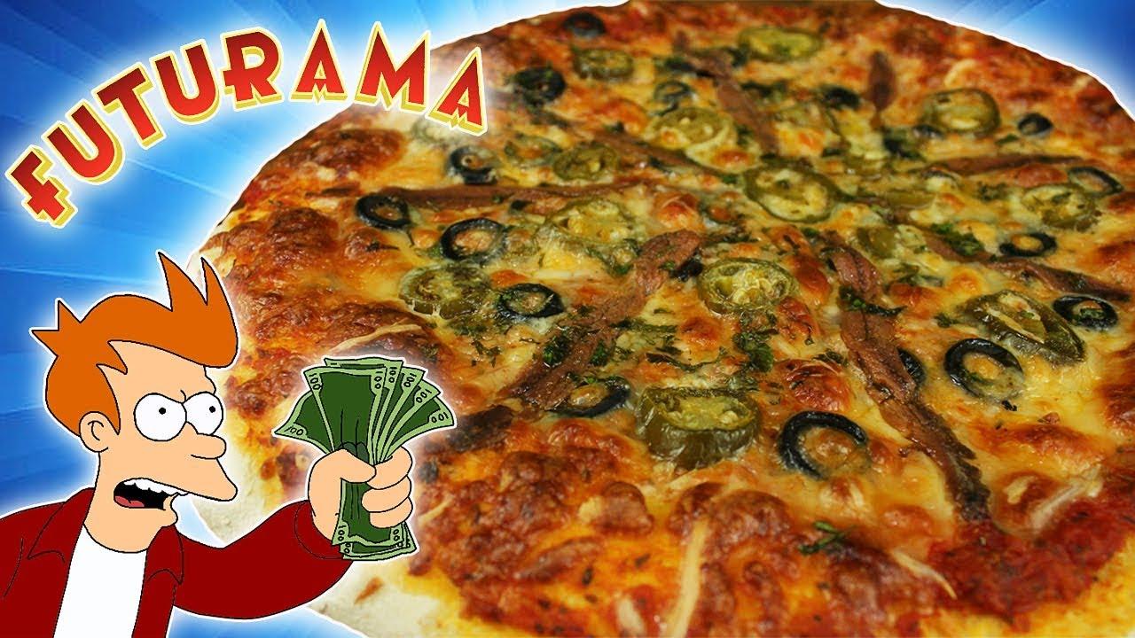 ¿Por qué las pizzerías ofrecen anchoas?