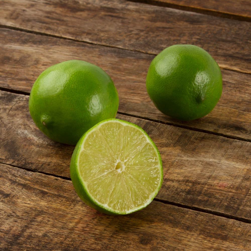 3 limones