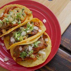 Memes de comida mexicana